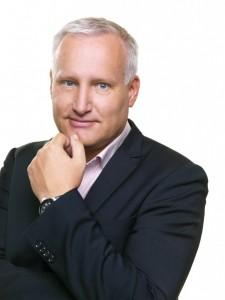 Carl Mikael Dufberg - Vice VD IBM Sverige