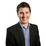 Mathias P Ölander, Försäljningsansvarig för IBM PureSystems