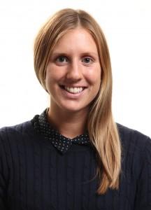 Hanna Blomquist - IBM Digital Insight Consultant
