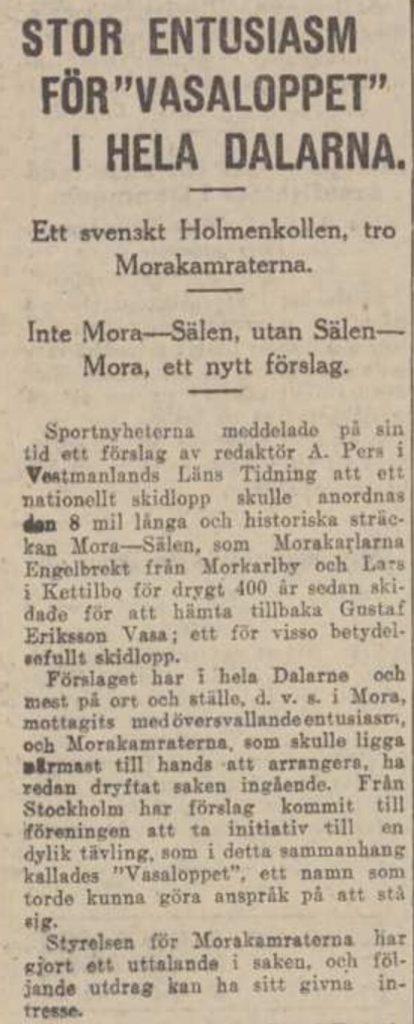 DN 3 mars 1922