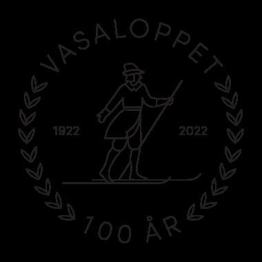 Vasaloppet 100 år