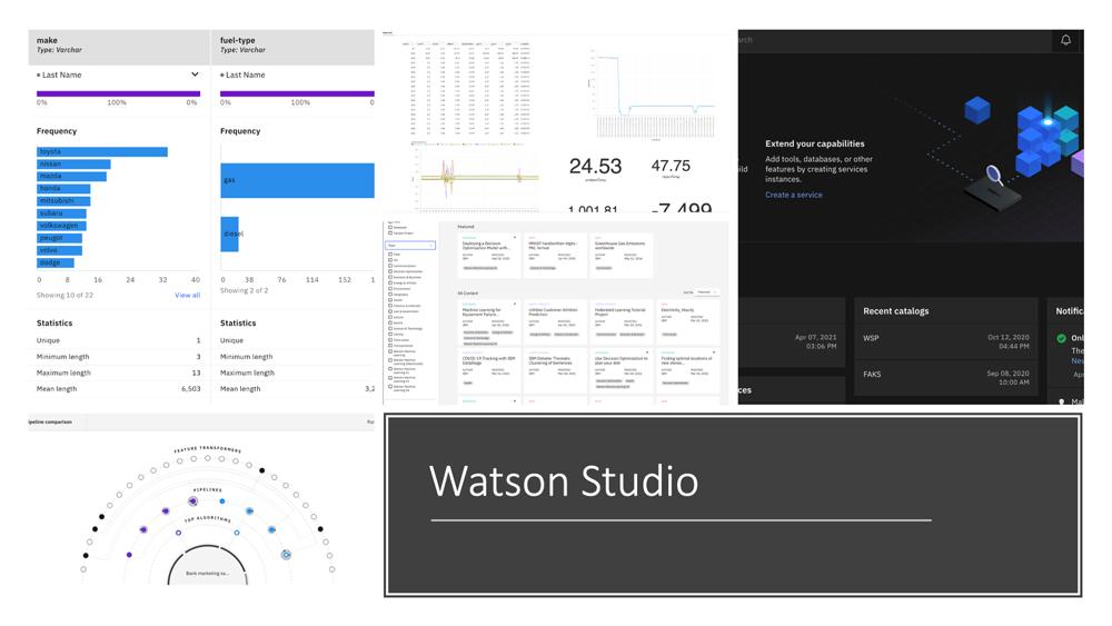 Watson Studio