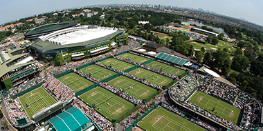 IBM and Wimbledon