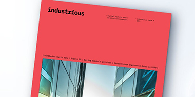 IBM Industrious Magazine