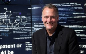 Michael Rhodin, SVP, IBM Watson Group