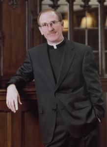 Joseph M. McShane, S.J., President, Fordham University