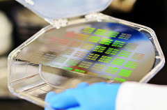 "Medical labs ""on a chip"" will serve as health detectives at the nano scale."