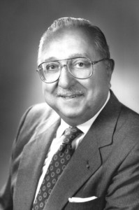 Jerrier A. Haddad