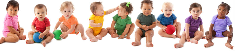 Image result for babies meeting