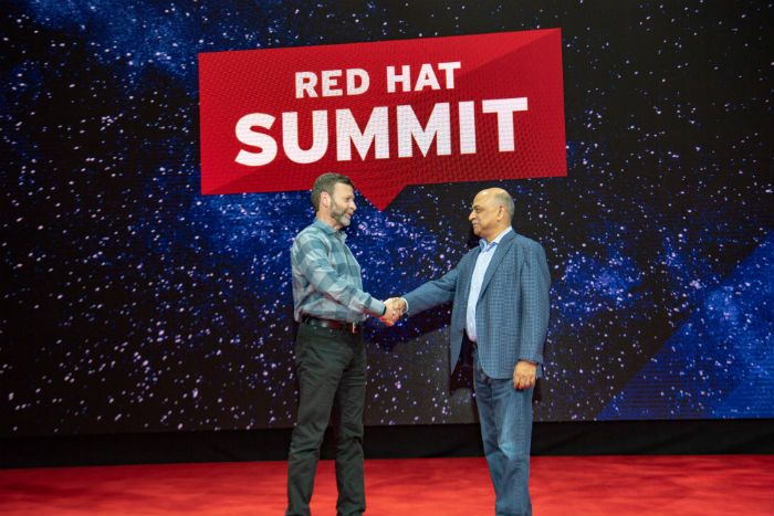 IBMs Bob Lord: Red Hat Acquisition Makes IBM the Top