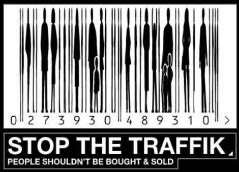 Using Data and Analytics to Combat Human Trafficking - THINK Blog