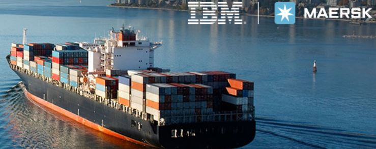 TradeLens: How IBM and Maersk Are Sharing Blockchain to Build a Global Trade Platform - THINK Blog