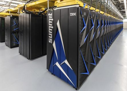 Fueling the HPC Transformation with AI - THINK Blog