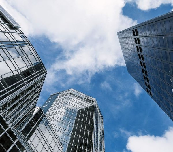 A Cloud Native Banking Transformation is Upon Us - THINK Blog