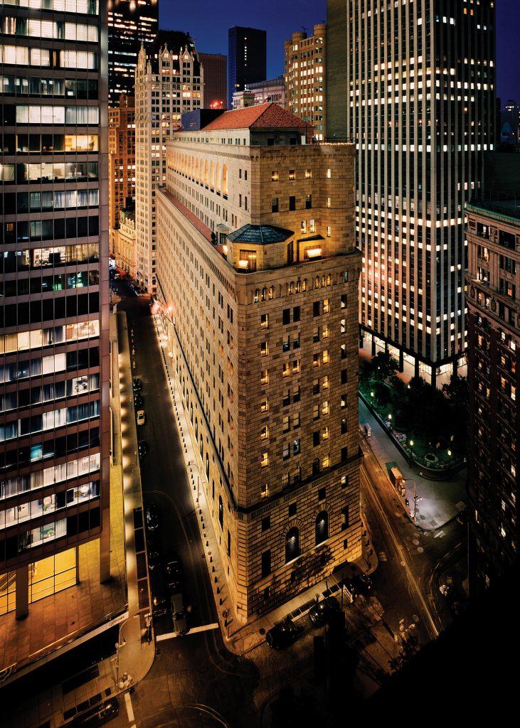 New York Fed Creates FinTech Advisory Board - THINK Blog