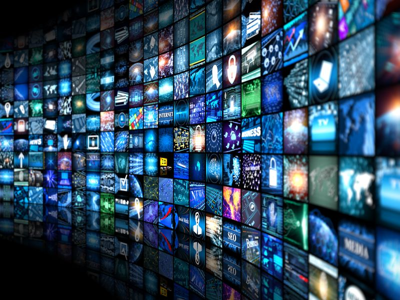 How AI and Blockchain are Energizing the Media & Entertainment Industry -  THINK Blog