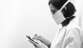 Mental health challenges continue for radiologists during pandemic