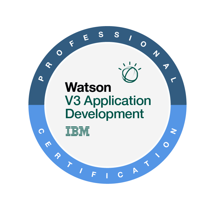 Helping Developers Validate Skills With First Global Watson