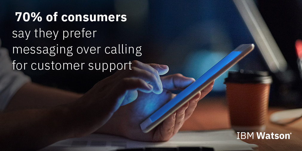 How chatbots can help reduce customer service costs by 30