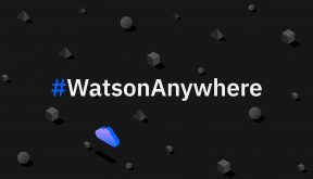 IBM Watson is now available anywhere