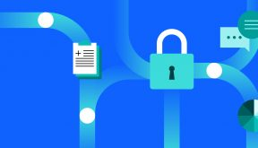 Five ways to protect sensitive data in your organization