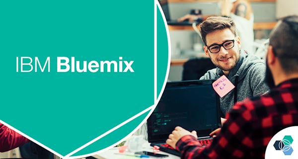 IBM Bluemix - Convierta las aplicaciones del futuro en realidad