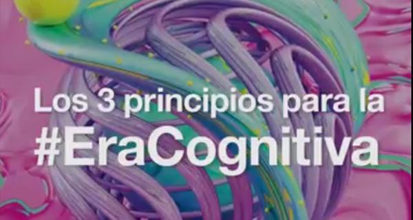 3 principios para la #EraCognitiva