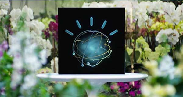 What does a world with IBM Watson look like?