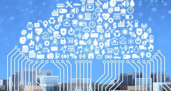 欢迎迈入认知物联网时代 此刻:与 IBM 共建物联网平台