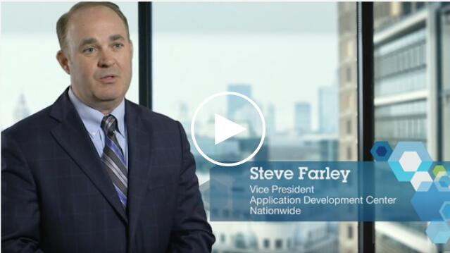 Video: Case Study Nationwide gets to market faster with DevOps.