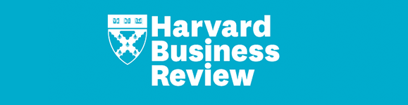 Whitepaper: HBR: From data to disruption