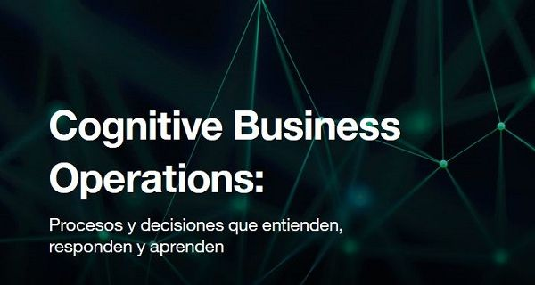 Cognitive Business Operations