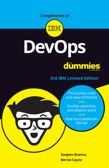 Ibm Devops For Dummies United States