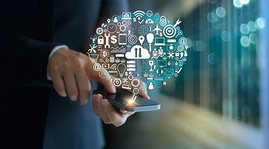 Five9 modernizes application infrastructure with IBM Cloud Private.