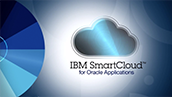 SmartCloud for Oracle case study