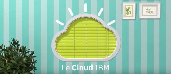 Le Cloud IBM