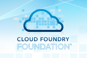 CLOUD FOUNDRY FOUNDATION®