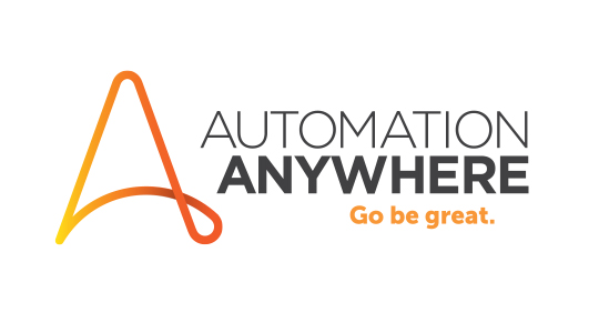 Automation Anywhere, Incorporated 로고
