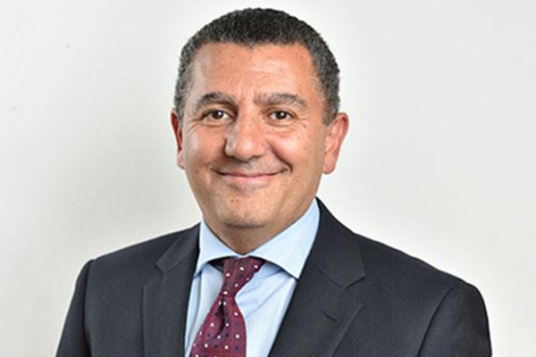 Ayman Antoun