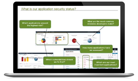 IBM AppScan Enterprise
