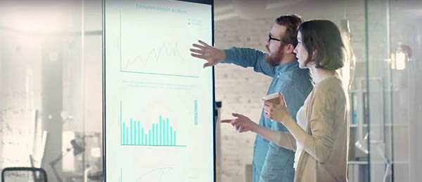 Relevez vos défis en matière de productivité avec l'intelligence artificielle