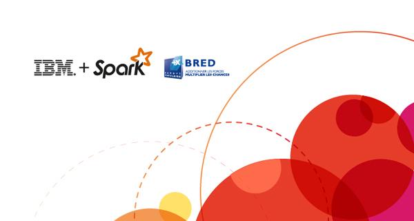 IBM + Spark BRED