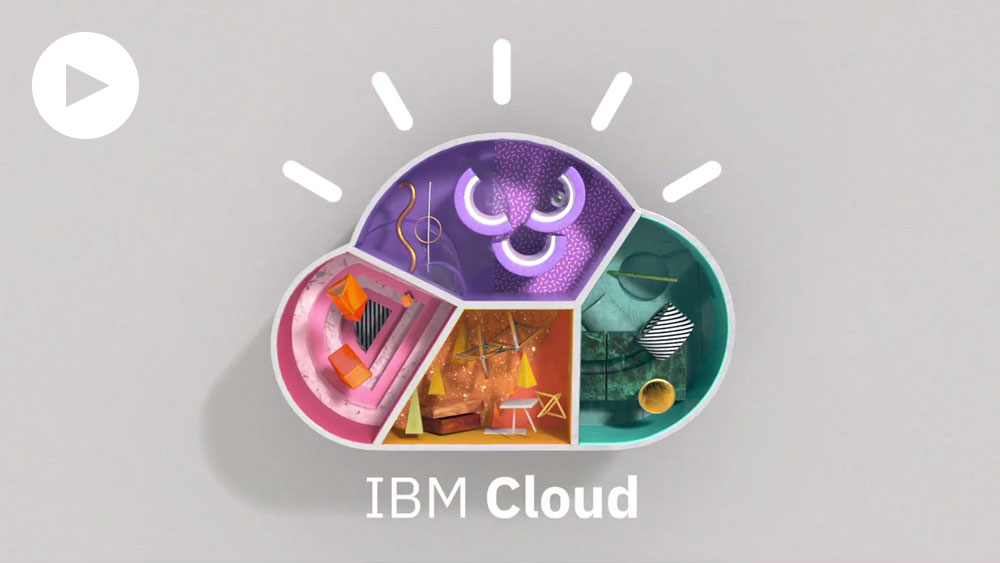 Video: The IBM Cloud - Data