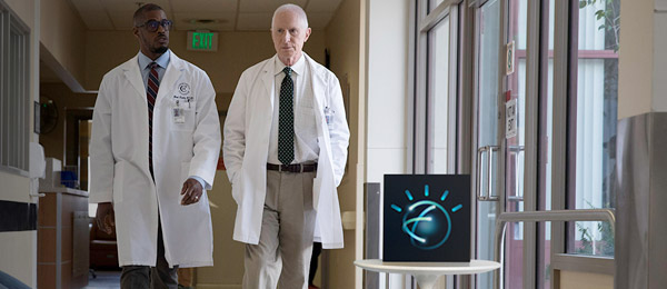 Watson at Work: Healthcare