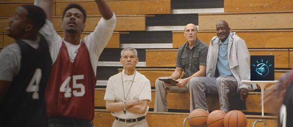 Watson aide les entraîneurs à voir des choses que les autres ne voient pas