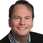 Video streaming expert Gregor McElvogue