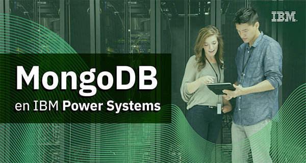 Entregue 2x más rendimiento con MongoDB