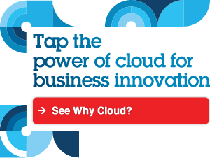 Tap the power of cloud for business innovation. See why cloud