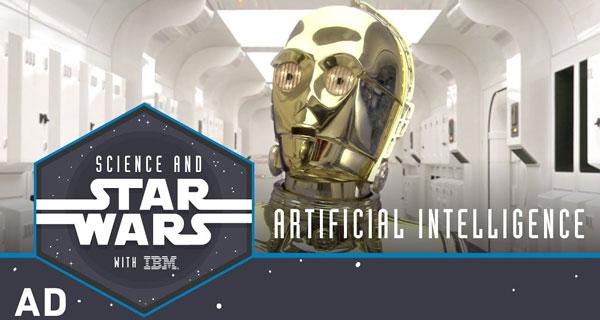 Starwars en la vida real
