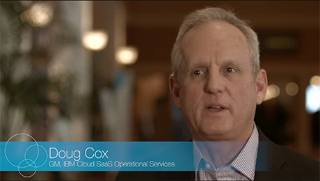 Trust and security in IBM Cloud SaaS Watch the video (00:01:20)